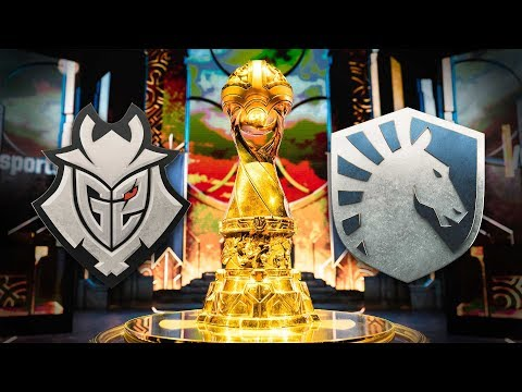 G2 Esports vs Team Liquid | 2019 Mid-Season Invitational Finals Tease