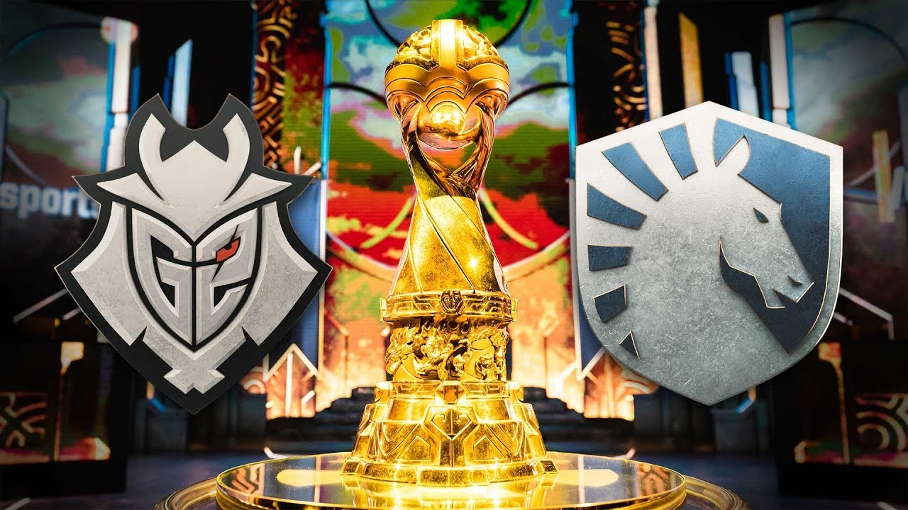 G2 Esports vs Team Liquid | 2019 Mid-Season Invitational Finals Tease