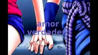 Narusaku O Sasusaku Amor De Hermano O Amor Verdadero Cap 13