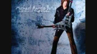 Michael Angelo Batio - Avalanche
