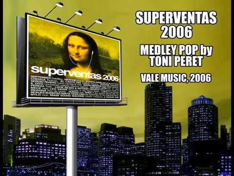 Superventas 2006 - Medley Pop