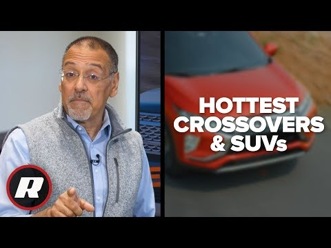 Top 7 crossovers and SUVs that are on fire in 2019 | Cooley On Cars