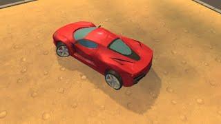 Parking Fury 3D: Beach City · Game · Gameplay