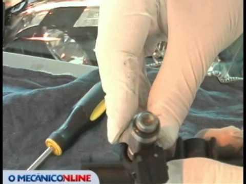 Injeção eletrônica Fiat Palio 1.0 L flex