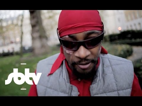 Stormin | Warm Up Sessions (Grime/D&B) [S7.EP28]: SBTV