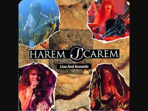Harem Scarem -- Honestly (Live & Acoustic)
