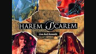 Harem Scarem -- Honestly (Live & Acoustic)