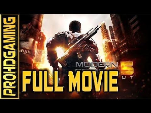 Modern Combat 5: Blackout (Android) I Full...