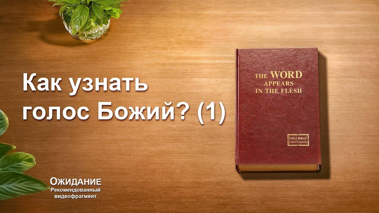 Христианский фильм «Ожидание»: Как узнать голос Божий? (1) (фрагмент 5/7)