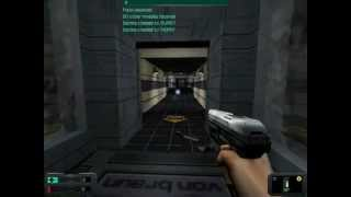 System Shock 2 Impossible Difficulty Former Speed Run 0:32:54