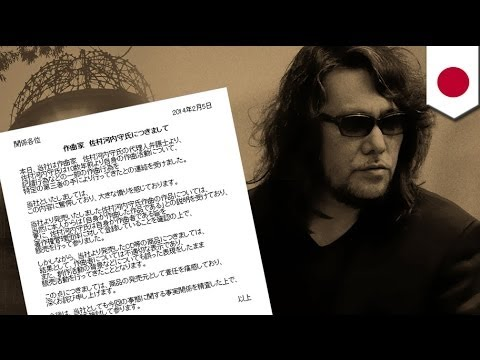 Japanese Beethoven: deaf composer Mamoru Samuragochi (佐村河内 守) exposed as fraud