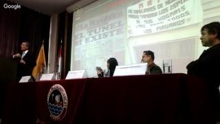 A 20 años de la Operación Chavín de Huántar