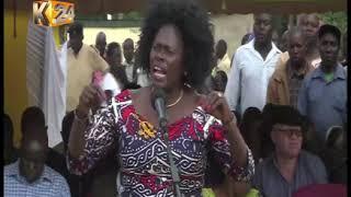 Wabunge 15 wampigia debe William Ruto Magharibi mwa Kenya