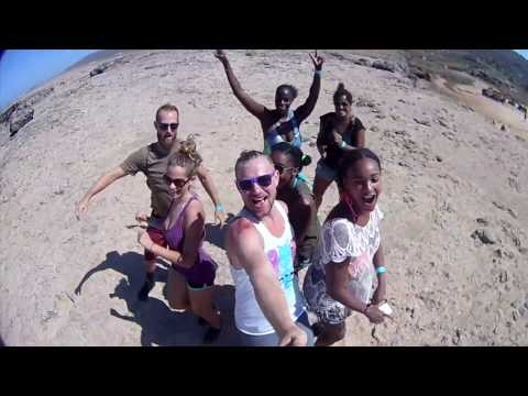 "8 ""Strangers"" Meet Up in Aruba (Group Travel) | O. Christine Retreats"