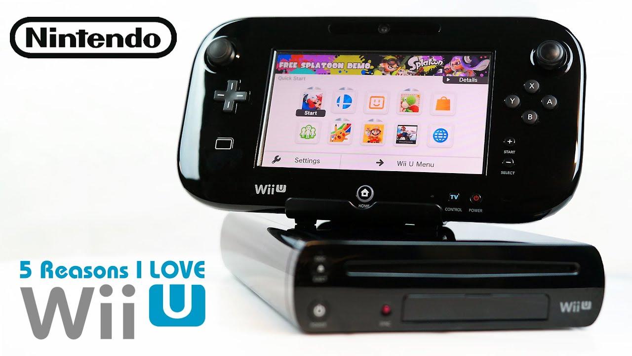 Resultado de imagen de Wii U love