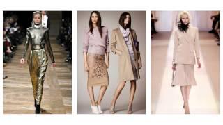 Модные платья осенне зимнего сезона 2014 2015 часть 4(, 2015-07-16T13:49:26.000Z)