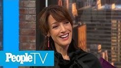Jennifer Beals Reveals 'The L Word: Generation Q' Will Resolve Who Killed Jenny | PeopleTV