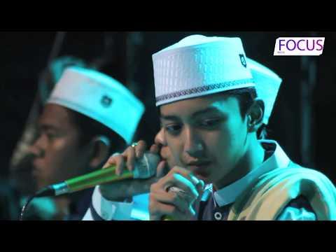 Gus Azmi - Ya Hanana Gus Azmi Live Unhasy Syubbanul Muslimin Jombang 2018