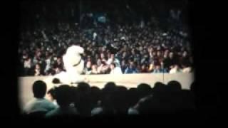昭和50年11月1日(1975.11.1)、東京都体育館に於いて開催。 演武者は、...