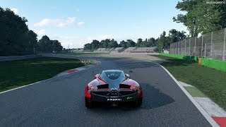 Gran Turismo Sport - 2013 Pagani Huayra Gameplay [4K PS4 Pro]