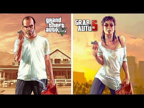 10 Spiele die komplett Grand Theft Auto kopierten!