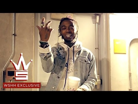 """Skooly """"Get Money"""" (WSHH Exclusive - Official Music Video)"""