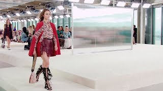 Longchamp | Spring Summer 2019 Full Fashion Show | Exclusive
