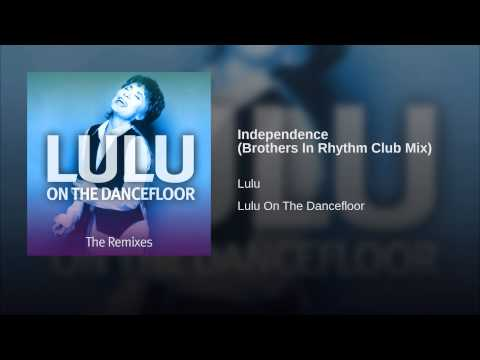 Independence (Brothers In Rhythm Club Mix)