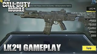 Call of duty Legends of War | LK24 Gameplay
