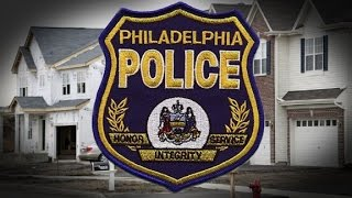 Philadelphia police putting homeowners on the street