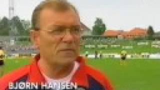 Rosenborg - Start (1995)