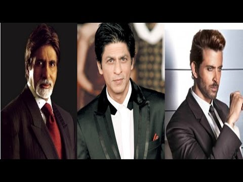 Top 10 Richest Bollywood Actors 2016-2017