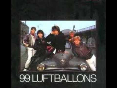 99 Luftballong