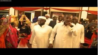 Mtangazaji Hussein Mohammed Afunga Pingu Za Maisha