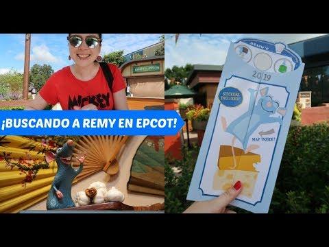 epcot:-¡entretenida-bÚsqueda-en-el-festival-food-and-wine!