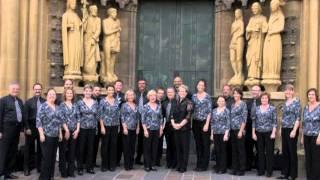 Phoenix Chamber Choir (Vancouver, Canada) - Shenandoah: American Folksong Arr. James Erb