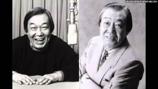 小沢昭一 - ラジオ体操の歌