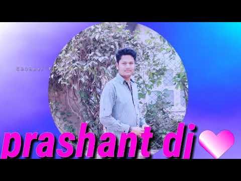 New gondi song prashant dj