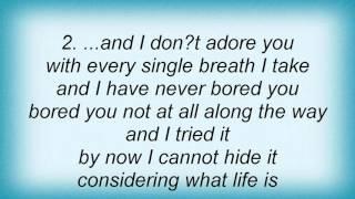 Liquido - 7'' Lyrics