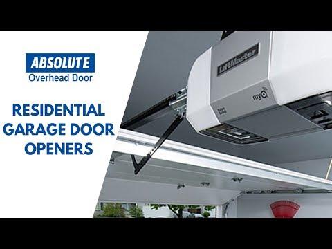 residential-garage-door-openers-|-absolute-overhead-door-service