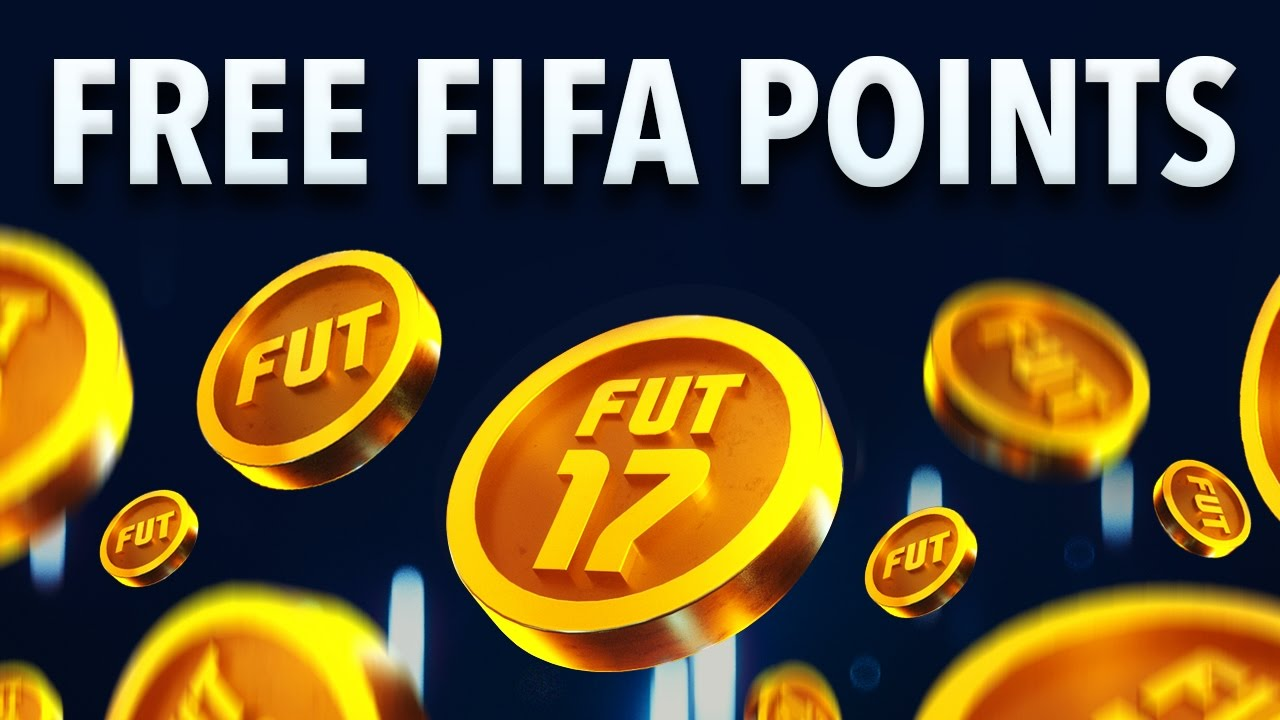 Get FIFA POINTS for your BEST PACKS - with FeaturePoints