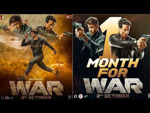 WAR Movie Photo Editing Tutorial Movie Poster Photo Editing Tutorial Step By Step