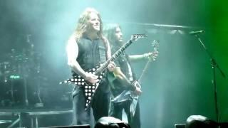 Machine Head - Halo - Live at the NIA, Birmingham, 4 December 2011