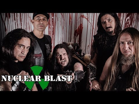 "POSSESSED - ""Revelations Of Oblivion"" Pre-Order (OFFICIAL TRAILER)"