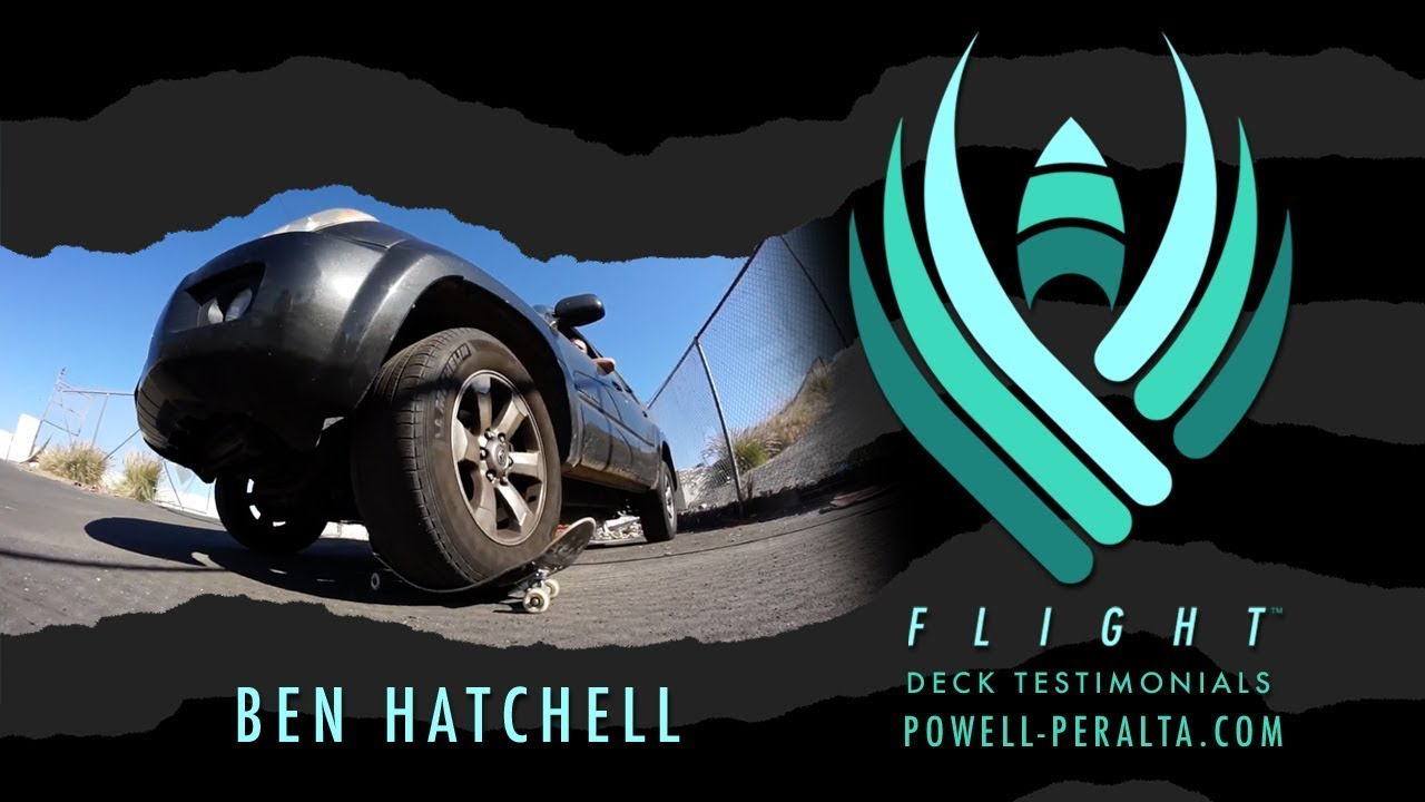 Flight boards: Powell Peralta's most advanced technology