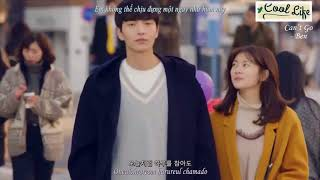 FMV - Can't Go (갈 수가 없어) - Ben (벤) [Because This is My First Life OST Part 8] Viet/Rom/Han