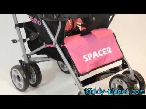 Caretero Spacer  детская коляска-трость