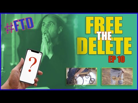 "#FreeTheDELETE Ep10 ""THE PREPARATION"""
