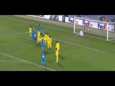 Паниониос - Маккаби Т-А - превью - Футбол - Лига Европы