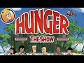 HUNGER: The Show — game preview at SPIEL '17